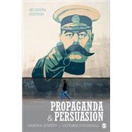 Propaganda & Persuasion by Jowett, Garth S.; O'donnell, Victoria J., 9781506371344