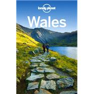 Lonely Planet Wales by Dragicevich, Peter; O'Carroll, Etain; Smith, Helena, 9781742201344
