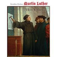 Martin Luther by Elschner, Geraldine; Bishop, Kathryn, 9789888341344