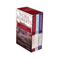 Roberts O'Dwyer Trilogy Boxed Set by Roberts, Nora, 9780425281345