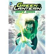 Green Lantern by Geoff Johns Omnibus Vol. 1 by JOHNS, GEOFFREIS, IVAN, 9781401251345
