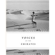 Voices of the Emirates by Al-yahya, Eid, 9781908531346