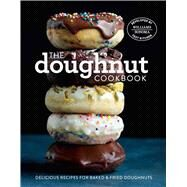 The Doughnut Cookbook by Williams-Sonoma Test Kitchen, 9781681881348