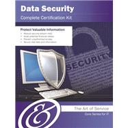 Data Security Complete Certification Kit: Core Series for It by Menken, Ivanka, 9781486461349