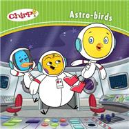 Astro-birds by Torres, J. (ADP), 9781771471350