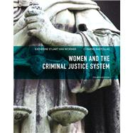 Women and the Criminal Justice System by van Wormer, Katherine; Bartollas, Clemens, 9780133141351