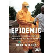 Epidemic by Wilson, Reid, 9780815731351