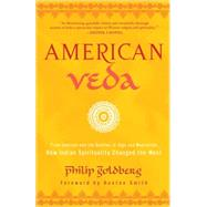 American Veda by GOLDBERG, PHILIP, 9780385521352