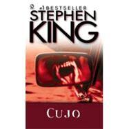 Cujo by King, Stephen, 9780451161352