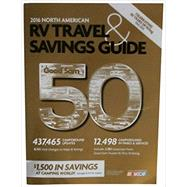 Good Sam North American RV Travel & Savings Guide 2016 by Good Sam Enterprises, 9781937321352