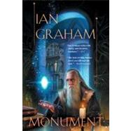 Monument by Graham, Ian, 9780441011353