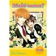 Maid-sama! 6 by Fujiwara, Hiro, 9781421581354