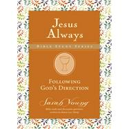 Following God's Direction by Young, Sarah; Lee-Thorp, Karen (CON), 9780310091356