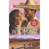 Home on the Ranch: Wyoming Cowboy's Caress\Cowboy's Baby