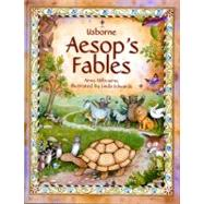 Aesop's Fables by Milbourne, Anna, 9780794511357