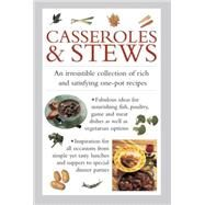 Casseroles & Stews by Ferguson, Valerie, 9780754831358
