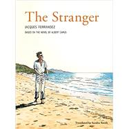 The Stranger by Camus, Albert; Smith, Sandra; Ferrandez, Jacques, 9781681771359