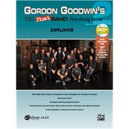 Gordon Goodwin's Big Phat Band Play-Along Drums by Goodwin, Gordon (COP), 9781470611361