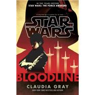 Bloodline (Star Wars) by Gray, Claudia, 9780345511362