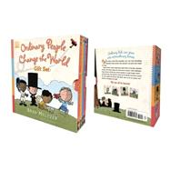 Ordinary People Change the World Gift Set by Meltzer, Brad; Eliopoulos, Christopher, 9780803741362