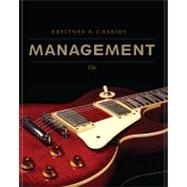Management by Kreitner, Robert; Cassidy, Charlene, 9781111221362