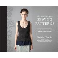 Alabama Studio Sewing Patterns by Chanin, Natalie, 9781617691362