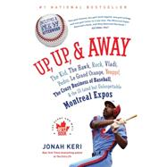 Up, Up, and Away by Keri, Jonah, 9780307361363