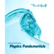 Conceptual Physics Fundamentals by Hewitt, Paul G., 9780321501363