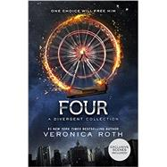 Four by Roth, Veronica, 9780062421364