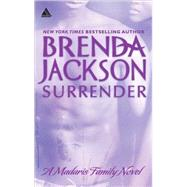 Surrender by Jackson, Brenda, 9780373831364