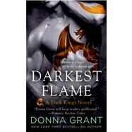 Darkest Flame by Grant, Donna, 9781250041364