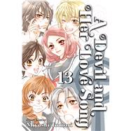 Devil and Her Love Song, Vol. 13 by Tomori, Miyoshi, 9781421551364