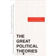 The Great Political Theories by Curtis, Michael, 9780061351365
