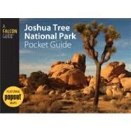 Joshua Tree National Park Pocket Guide by Bruce Grubbs, 9780762751365