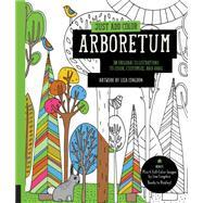 Arboretum by Congdon, Lisa, 9781631591365