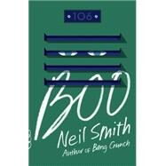 Boo by Smith, Neil, 9780804171366