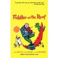 Fiddler on the Roof 9780879101367U