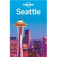 Lonely Planet Seattle by Sainsbury, Brendan; Brash, Celeste, 9781742201368