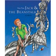 Jack and the Beanstalk by Töwe, Nina, 9789888341368