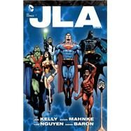 JLA Vol. 6 by KELLY, JOEMAHNKE, DOUG, 9781401251369
