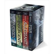 The Divergent Series by Roth, Veronica, 9780062421371