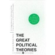 The Great Political Theories by Curtis, M., 9780061351372