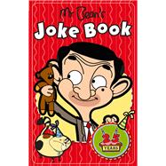 Mr Bean's Joke Book by Green, Rod, 9781783121373