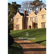 Parsonages by Tiller, Kate, 9781784421373