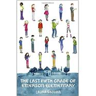 The Last Fifth Grade of Emerson Elementary by Shovan, Laura, 9780553521375