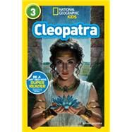 National Geographic Readers: Cleopatra by KRAMER, BARBARA, 9781426321375