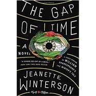 The Gap of Time by Winterson, Jeanette, 9780804141376