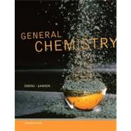 General Chemistry by Ebbing, Darrell; Gammon, Steven D., 9781285051376