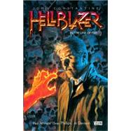 John Constantine, Hellblazer Vol. 10: In The Line Of Fire by JENKINS, PAULPHILLIPS, SEAN, 9781401251376