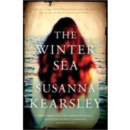 The Winter Sea by Kearsley, Susanna, 9781402241376